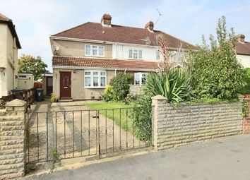 Thumbnail 3 bed semi-detached house to rent in Stortford Road, Hoddesdon