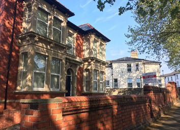 Thumbnail 2 bed flat to rent in Clytha Park Road, Newport
