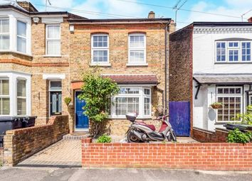 Thumbnail 3 bedroom semi-detached house for sale in Loughton, Essex, 24 Meadow Road