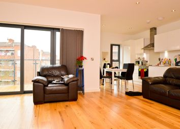Thumbnail 1 bed flat to rent in London Fruit Exchange, Brushfield Street, London