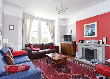 Thumbnail 4 bed terraced house to rent in Boundary Road, London