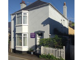 Thumbnail 3 bed detached house for sale in Dolbeare Road, Ashburton, Newton Abbot