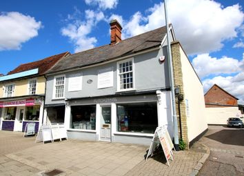 Thumbnail Office for sale in Aldborough Court, Park Street, Thaxted, Dunmow