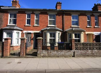 Thumbnail 2 bed terraced house to rent in Exeter Street, Salisbury