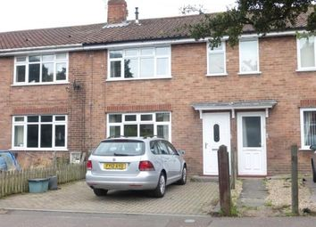 Thumbnail 3 bedroom terraced house to rent in Wellesley Avenue, Norwich