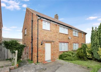 Thumbnail 3 bedroom semi-detached house for sale in Brow Close, Orpington, Kent