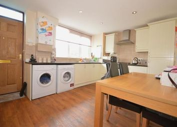 Thumbnail 2 bed flat to rent in Gervase Avenue, Sheffield