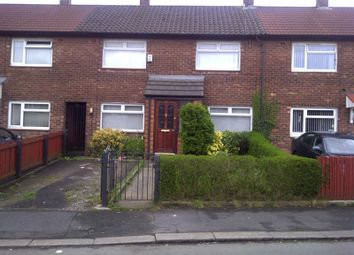 Thumbnail 1 bed link-detached house to rent in Carrfield Avenue, Manchester