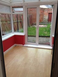 Thumbnail 2 bedroom terraced house to rent in The Leazes, Sunderland, Tyne And Wear.