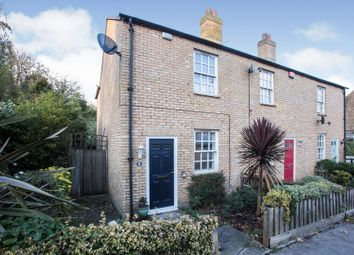 Thumbnail 2 bed end terrace house for sale in Windmill Hill, Enfield