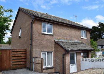 Thumbnail 2 bed property to rent in Little Oaks, Penryn