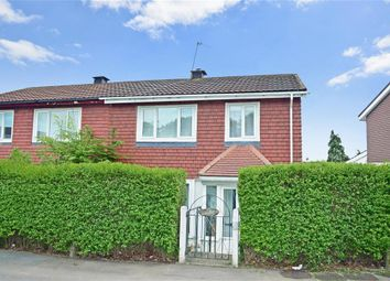 Thumbnail 3 bedroom semi-detached house for sale in Brocket Way, Chigwell, Essex