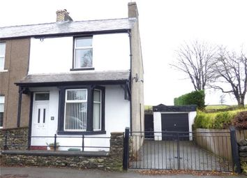 Thumbnail 3 bed end terrace house for sale in Woodville Terrace, Shap, Penrith