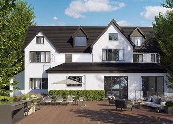 Thumbnail 2 bed flat for sale in West Hill, Sanderstead, South Croydon, Surrey