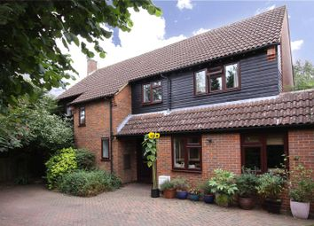 Thumbnail 5 bed detached house for sale in St Thomas Place, Wheathampstead, Hertfordshire