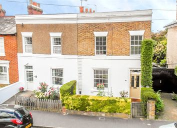 Thumbnail 2 bed end terrace house for sale in Hill Street, St. Albans, Hertfordshire
