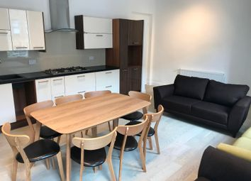 Thumbnail 8 bed terraced house to rent in St James Street, Newcastle City Centre, Newcastle City Centre