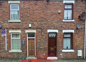 Thumbnail 2 bed terraced house for sale in Watt Street, Ferryhill