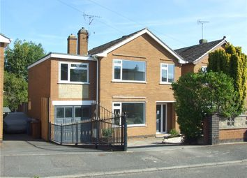 Thumbnail 4 bed detached house for sale in Henshaw Place, Ilkeston