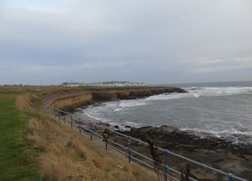 Thumbnail Land for sale in Front Street, Newbiggin-By-The-Sea