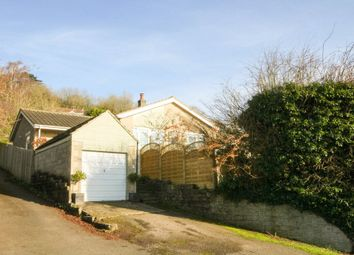 Thumbnail 4 bed detached bungalow for sale in Ellerncroft Road, Wotton-Under-Edge