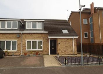 Thumbnail 2 bedroom bungalow for sale in Burton Street, Peterborough, Cambridgeshire