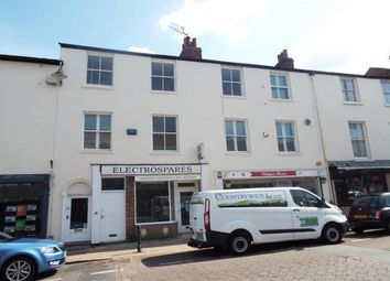 2 bed flat to rent in Clemens Street, Leamington Spa CV31