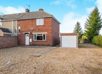 Thumbnail 3 bed semi-detached house for sale in Belt Drove, Elm, Wisbech