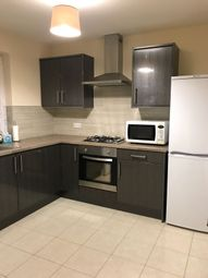 Thumbnail 3 bed flat to rent in Glenparke Road, Forest Gate