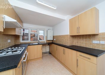 Thumbnail 1 bedroom flat to rent in King George Vi Mansions, Court Farm Road, Hove
