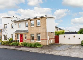 Thumbnail 5 bed detached house for sale in 9 Willow View, Primrose Gate, Celbridge, Co.Kildare.