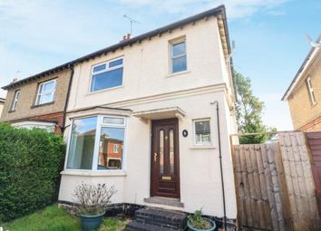 Thumbnail 3 bed semi-detached house to rent in George Street, Higham Ferrers