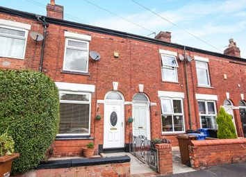 Thumbnail 2 bed terraced house to rent in Old Chapel Street, Stockport
