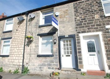 Thumbnail 2 bed terraced house for sale in Garden Street, Newton, Hyde