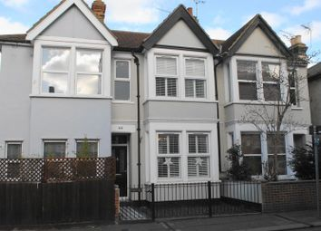 Thumbnail 3 bed terraced house for sale in Grove End, Rectory Grove, Leigh-On-Sea