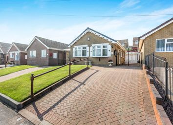 Thumbnail 2 bed detached bungalow for sale in Buckingham Road, Rowley Regis