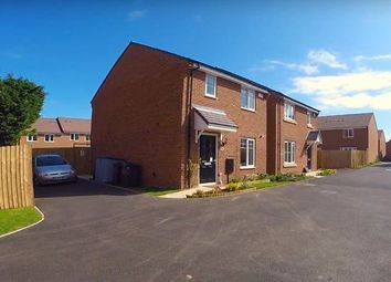 Thumbnail 3 bed detached house to rent in Iron Way, Stirchley, Birmingham