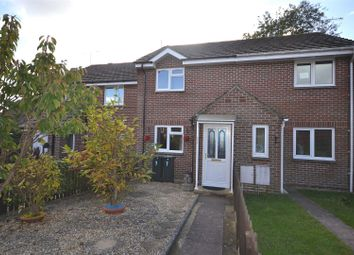 2 bed terraced house for sale in St. Davids Close, Dorchester DT1