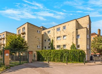 Thumbnail 1 bed flat for sale in Hilldrop Crescent, London