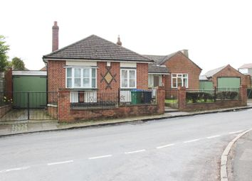 Thumbnail 3 bedroom detached bungalow for sale in Charlemont Road, West Bromwich