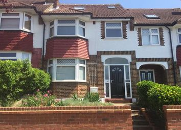 Thumbnail 4 bed terraced house for sale in Castlewood Drive, Eltham