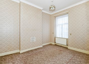 Thumbnail 3 bed terraced house for sale in Stephenson Street, Cardiff