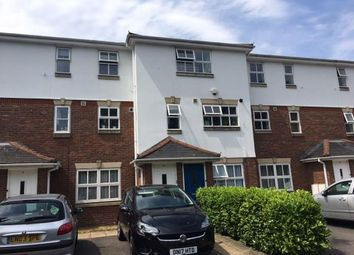 Thumbnail 2 bed maisonette for sale in Tollgate Drive, Hayes