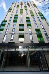 Thumbnail 1 bed flat for sale in Lemonade Building, Arboretum Place, Barking