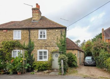 2 bed property for sale in The Street, Wickhambreaux, Canterbury CT3
