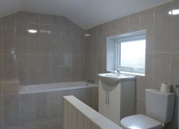 Thumbnail 3 bed terraced house for sale in Moor Road, Chorley