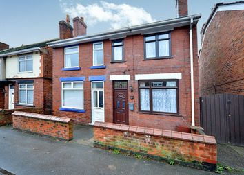 Thumbnail 2 bed detached house for sale in Main Road, Morton, Alfreton