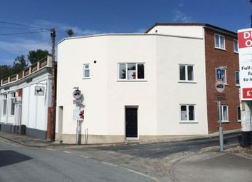 Thumbnail 2 bedroom flat to rent in Wicket Lane, St George, Bristol