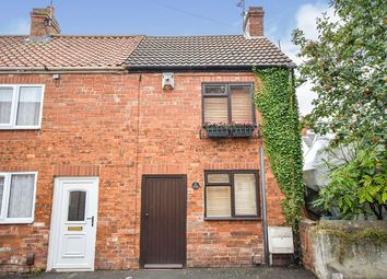 2 bed end terrace house for sale in Bar Lane, Waddington, Lincoln, Lincolnshire LN5