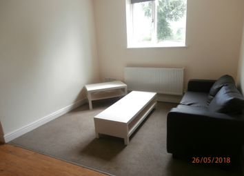 Thumbnail 1 bedroom flat to rent in Stourbridge Road, Dudley